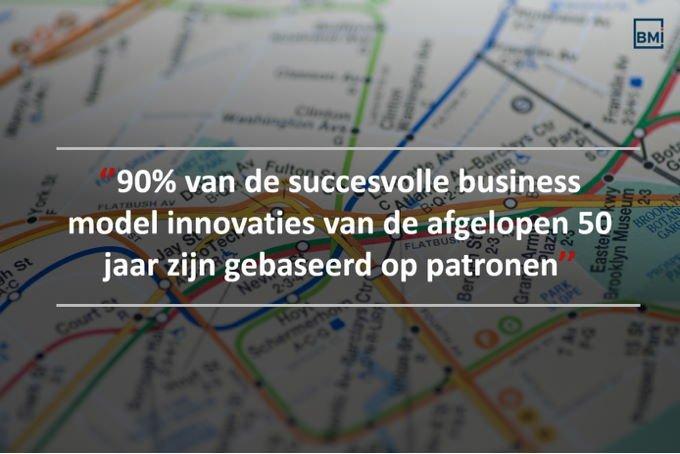 Innovaciones del modelo de negocio