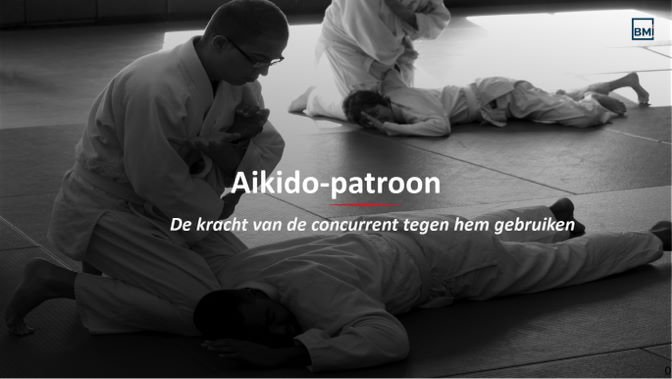 Patrón de Aikido